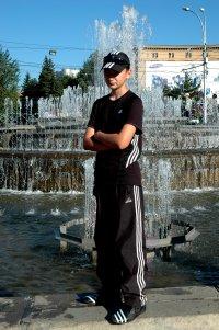 Евгеша Попов, Новосибирск, id98395018