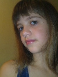Диана Мацель, 13 мая 1999, Лида, id111209260