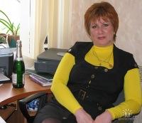 Ольга Булыгина, 30 июня 1963, Москва, id133914835