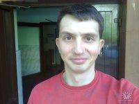 Александр Солохин, 4 марта 1975, Москва, id13477023
