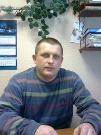 Владимир Синяев, 13 июня 1983, Юрьев-Польский, id159747037