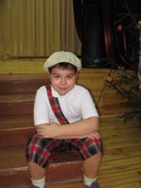 Дима Коровкин, 26 мая 1997, Гагарин, id171327867