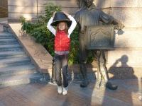 Анна Грищенко, 4 марта , Киев, id6554415