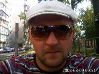 Юрий Юрченко, 12 июня 1981, Киев, id67624404