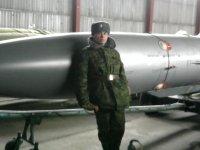 Александр Байрамов, 7 марта 1990, Омск, id73341142