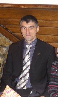 Никос Никифоров, 12 ноября 1977, Ессентуки, id75542289