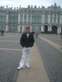 Артур Мухаметшин, 8 апреля , Москва, id118611056