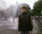 Алексей Розанов, 23 апреля , Москва, id122365123
