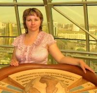 Ольга Иванова, id155433608