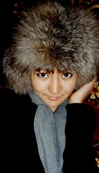 Diana Ashimkhanova, 10 июня 1991, Санкт-Петербург, id165311201