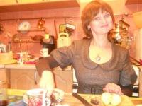 Ольга Кондрашина, 11 марта , Бердск, id53067547
