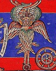 Святой Владимир на Велесопеде