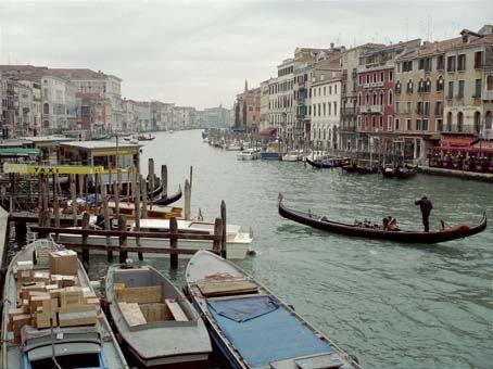Характер у меня золотой, а потому и тяжелый. просто люблю Италию.