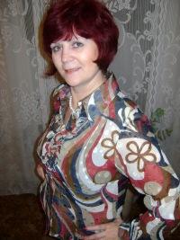 Светлана Кравченко, 9 февраля , Новосибирск, id104271199