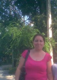Дарья Тодорова, 11 сентября , Вольск, id113182721