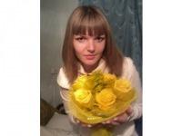 Катрина Фисенко, 5 августа , Кемерово, id123583761