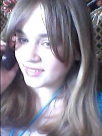Маришка Гермашь, 18 апреля , Самара, id132868877