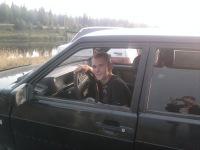 Дмитрий Макаров, Архангельск, id143962690
