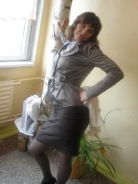 Наталья Яицкая(гранкина), 11 февраля 1984, Искитим, id152945552