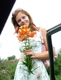 Анастасия Болгова (маврина), 24 мая , Казань, id91457038