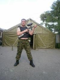 Андрей Андрюнин, 4 февраля 1986, Волгоград, id10115669
