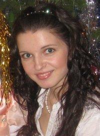 Антонина Соколова, 25 марта 1985, Санкт-Петербург, id12785545