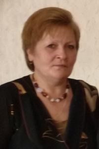 Татьяна Соколова, 26 июля 1964, Константиновка, id133461144
