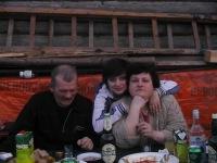 Елена Горячева, 20 декабря 1978, Санкт-Петербург, id141046656