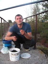 Вячеслав Куруз, 20 февраля 1979, Чернигов, id145589003