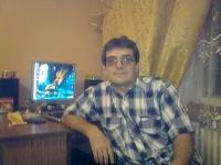 Андрей Тигашов, 7 мая 1992, Оренбург, id149576882