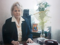 Зульфия Багаутдинова, 21 июня 1999, Бавлы, id153289810