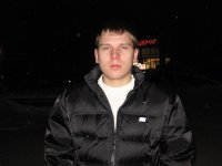 Денис Смирнов, 24 ноября 1981, Новосибирск, id66036175