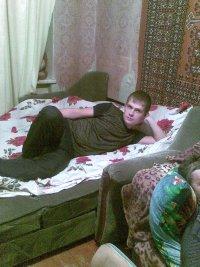Дима Тарасов, 28 сентября 1989, Нижний Новгород, id68306661