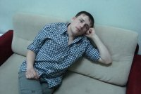 Misha Lazarev, 13 июня , Ярославль, id85592335
