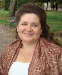 Елена Бригодан, 3 октября 1961, Кривой Рог, id138403466