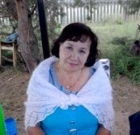 Нина Шеина, 11 июля 1951, Светловодск, id148057691