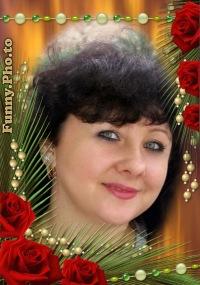 Ольга Быковамеерова, 10 октября 1973, Ромны, id36847541