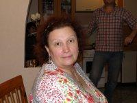 Марина Шишеня, 17 марта 1964, Новокузнецк, id64320274