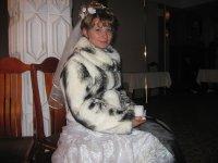 Татьяна Березкина, 10 августа 1982, Москва, id74427302
