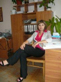 Ольга Жаданова, 4 октября , Апшеронск, id86800340