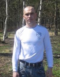 Алексей Суворов, 27 июня , Петрозаводск, id94933658