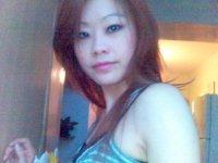 Marina Kim, Ангрен