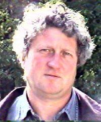 Валерий Мухер