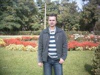 Игорь Кравченко, 19 сентября , Вознесенск, id4901871