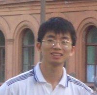 Hai Trinh, 12 октября , Санкт-Петербург, id5907722