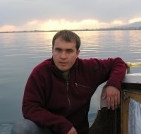 Александр Зарубин, Чолпон-Ата