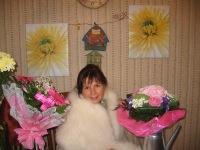 Ольга Молчанова, 19 апреля 1991, Санкт-Петербург, id151268060
