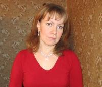 Наталья Усова, 27 июня , Ярославль, id156735889