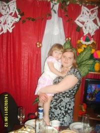 Светлана Кузовлева, 30 июля 1991, Саранск, id107951838
