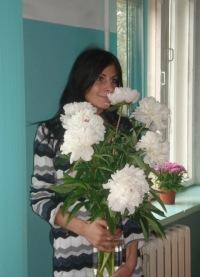 Тамара Иванова, 12 сентября 1989, Новосибирск, id70223946